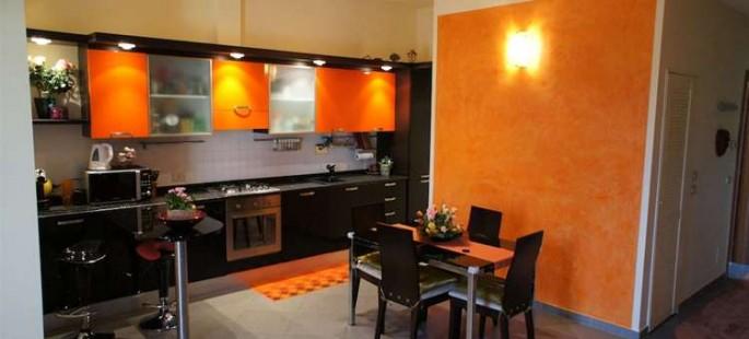 Appartamento in Piccola Palazzina a Monsummano T. (PT)