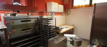 Pizzeria in Zona Centrale Chiesina Uzzanese (PT)