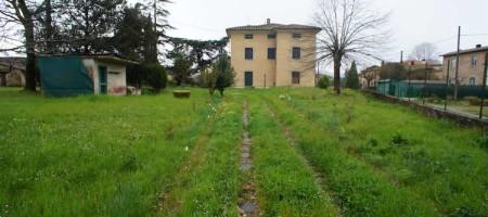 Villa Signorile Con Terreno a Staffoli (PI)