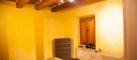 Appartamento in Colonica Ristrutturata a Torricchio (PT)