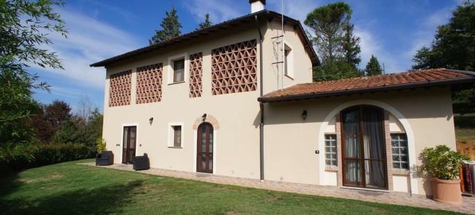 Casa Colonica a Massarella, Fucecchio (FI)