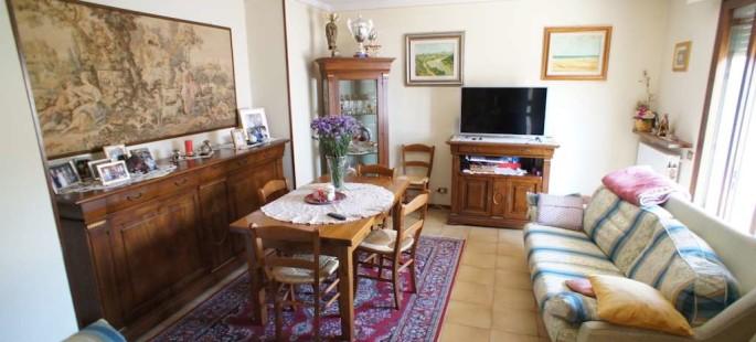 Villa Bifamiliare a Chiesina Uzzanese (PT)