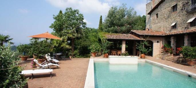Casale In Pietra a Montecatini Terme (PT)