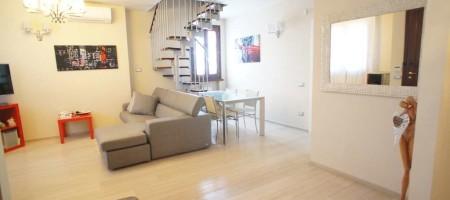 Appartamento Duplex a Chiesina Uzzanese