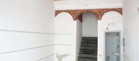 Fondo Commerciale A Montecatini Terme