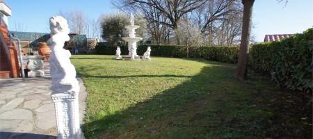 Villa Singola, Località Gelsa (Altopascio)