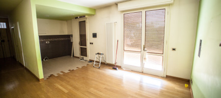 Appartamento Ristrutturato A Montecatini Terme