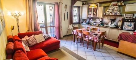 Appartamento Indipendente, Marginone
