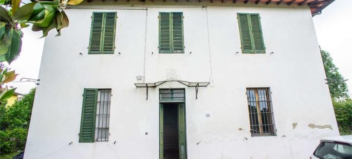 Rustico a Castelfranco di Sotto, Pisa