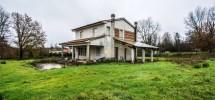 Villa a Castelfranco di Sotto
