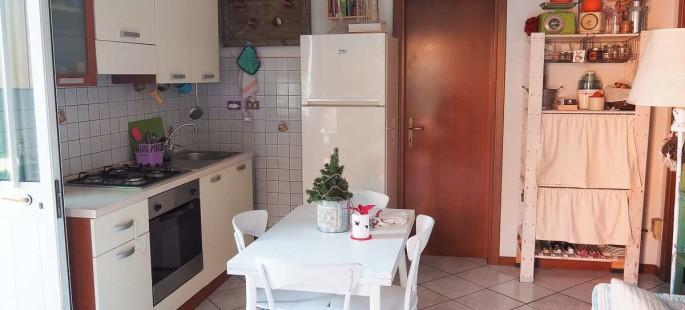 Appartamento a Chiesina Uzzanese