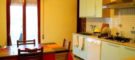 Appartamento indipendente con giardino, Altopascio