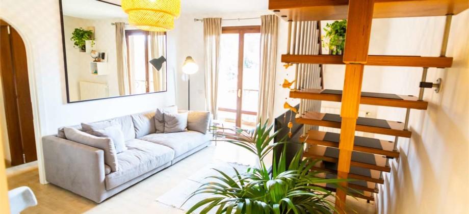 Appartamento duplex a Pieve a Nievole (PT)