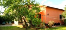 Casa singola con giardino, Pescia (PT)