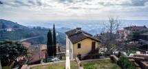 Appartamento con vista a Uzzano (PT)