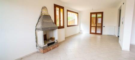 Villa bifamiliare a Montecatini Terme (PT)