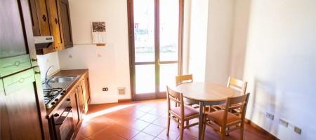 Appartamento con giardino, Buggiano (PT)
