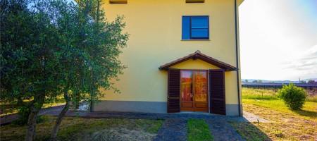 Casa singola a Chiesina Uzzanese (PT)