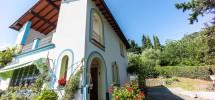 Villa con vista panoramica, Uzzano (PT)