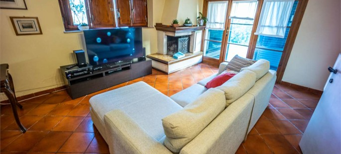 Villa unifamiliare ad Altopascio (LU)