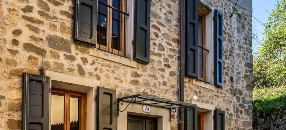 Terratetto in Pietra a Marliana