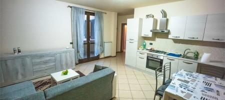 Appartamento ad Altopascio