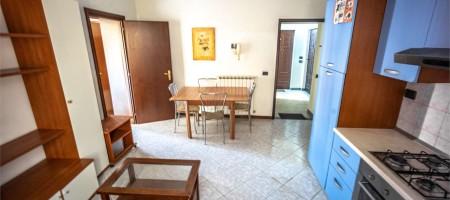Appartamento Bilocale a Pescia (PT)