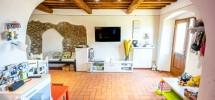 Appartamento Rustico con Giardino a Uzzano