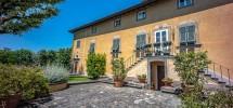 Villa Storica a Gragnano (LU)