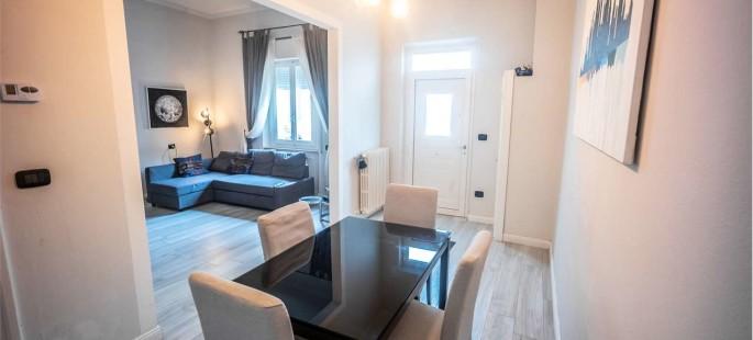 Appartamento Indipendente a Montecatini Terme