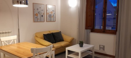 Bilocale a Montecatini Terme (PT)
