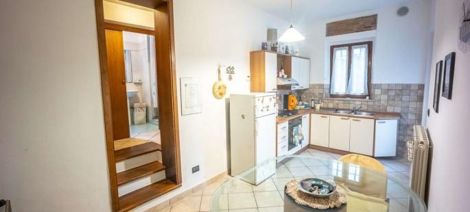 Appartamento indipendente a Pieve a Nievole (PT)