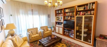 Appartamento a Monsummano Terme (PT)