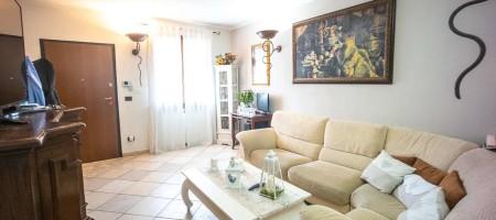 Appartamento indipendente a Chiesina Uzzanese (PT)