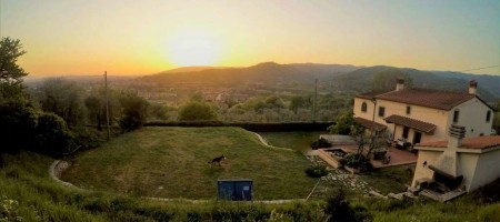 Colonica a Monsummano Terme (PT)