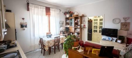 Appartamento indipendente a Borgo a Buggiano (PT)