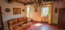 Terratetto stile rustico a Stiappa (PT)