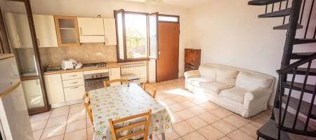 Appartamento Duplex ad Uzzano (PT)
