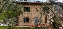 Villa con giardino a Massa e Cozzile (PT)
