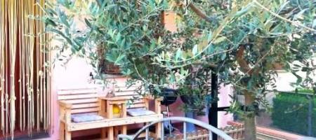 Appartamento con giardino a Serravalle Pistoiese (PT)